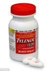 tylenol pill photo